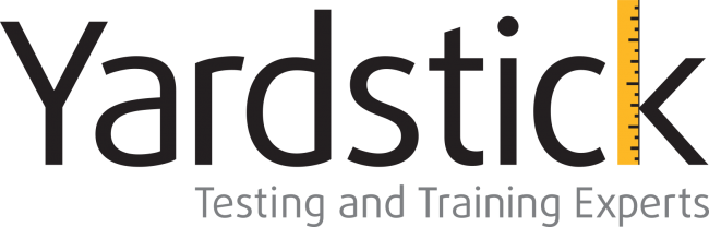 Yardstick - Testing and Training Experts